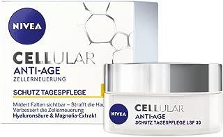 Nivea Cellular Anti-Age Day Cream SPF 1x 50 ml by Nivea