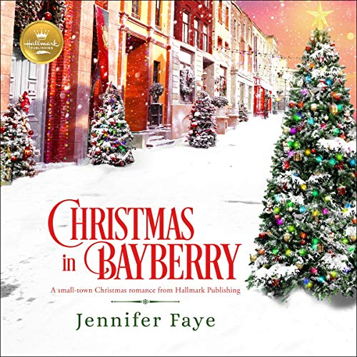 Christmas in Bayberry cover art