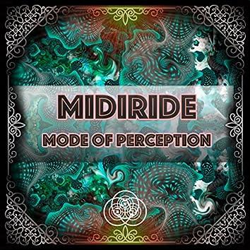 Mode of Perception