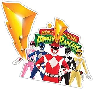 Best power ranger vinyl decals Reviews