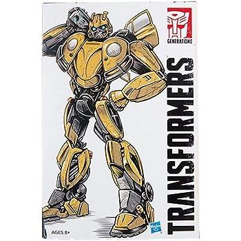 Transformers Studio Series 20 Deluxe Bumblebee G1 tapes vol 2 Retro Pop HIGHWAY