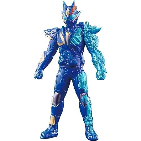 仮面ライダーゼロワン ライダーヒーローシリーズ11 仮面ライダーランペイジバルカン