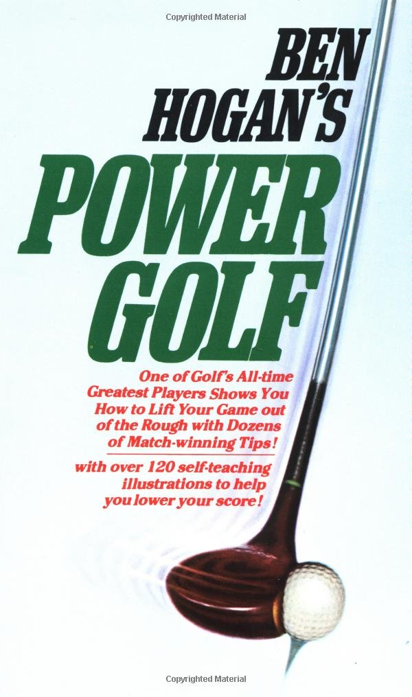 Image OfPower Golf