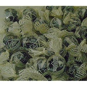 bulls eyes, wrapped mint sweets. 500grams Bulls Eyes, Wrapped Mint Sweets. 500grams 61ypJq9UM8L