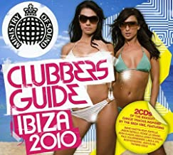 Clubbers Guide Ibiza 2010: German Edition