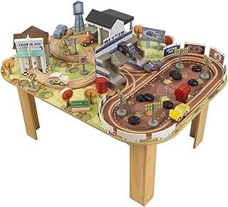 Kidkraft Cars 3 Thomasville Track Set & Table