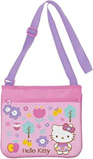 Hello Kitty Happy Woods Collection Messenger Shoulder bag