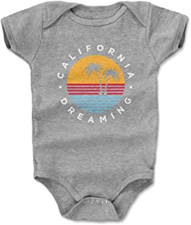 California Baby Clothes & Onesie (3-24 Months) - California Dreaming