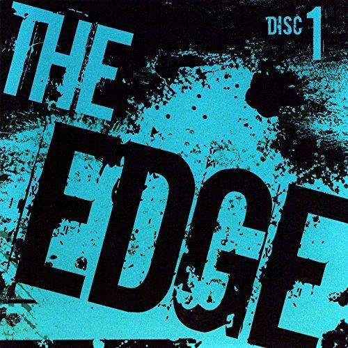 The Edge – Disc 1 (As Seen On TV)