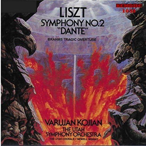 The Utah Symphony & Varujan Kojian