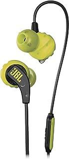 JBL Endurance RUN - Wired Sport In-Ear Headphones - Yellow