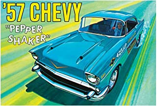 AMT 1:25 1957 Chevy Pepper Shaker - AMT1079