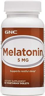 Best gnc time release melatonin Reviews