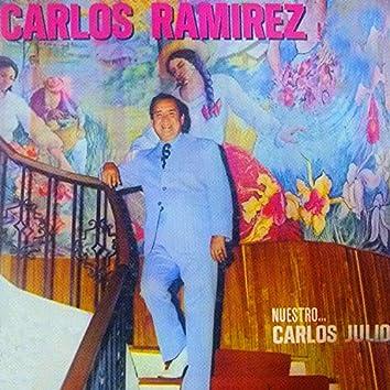 Nuestro Carlos Julio