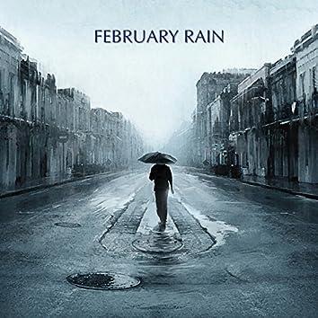 February Rain
