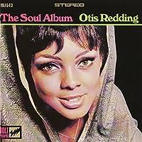 Soul Album by OTIS REDDING (2012-10-09)