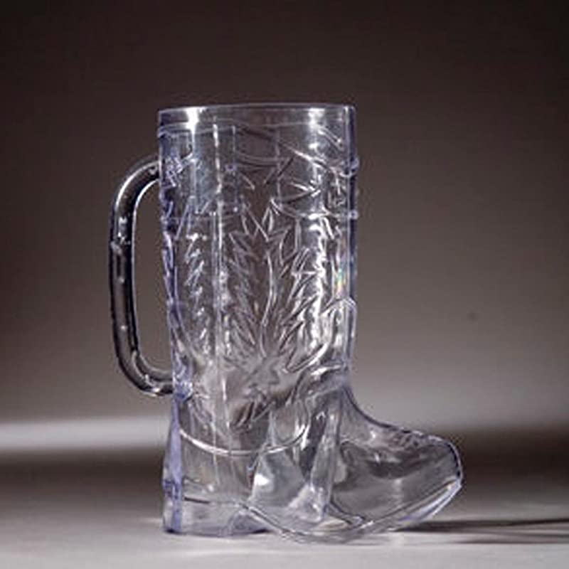 Fun Express Cowboy Boot Mug
