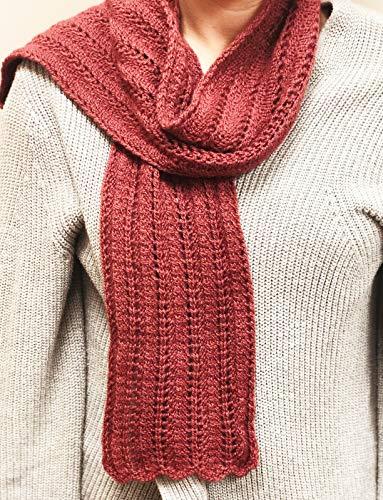 Japanese Knitting Stitches from Tokyo's Kazekobo Studio: A Dictionary of 200 Stitch Patterns by Yoko Hatta