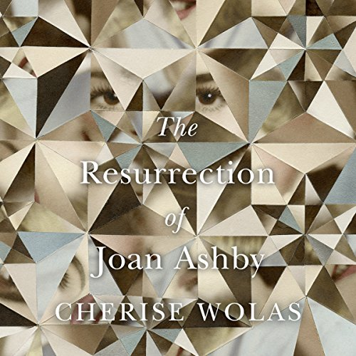 The Resurrection of Joan Ashby Titelbild