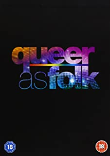 Queer As Folk: Seasons 1-5