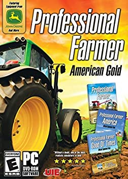 Professional Farmer  American Gold