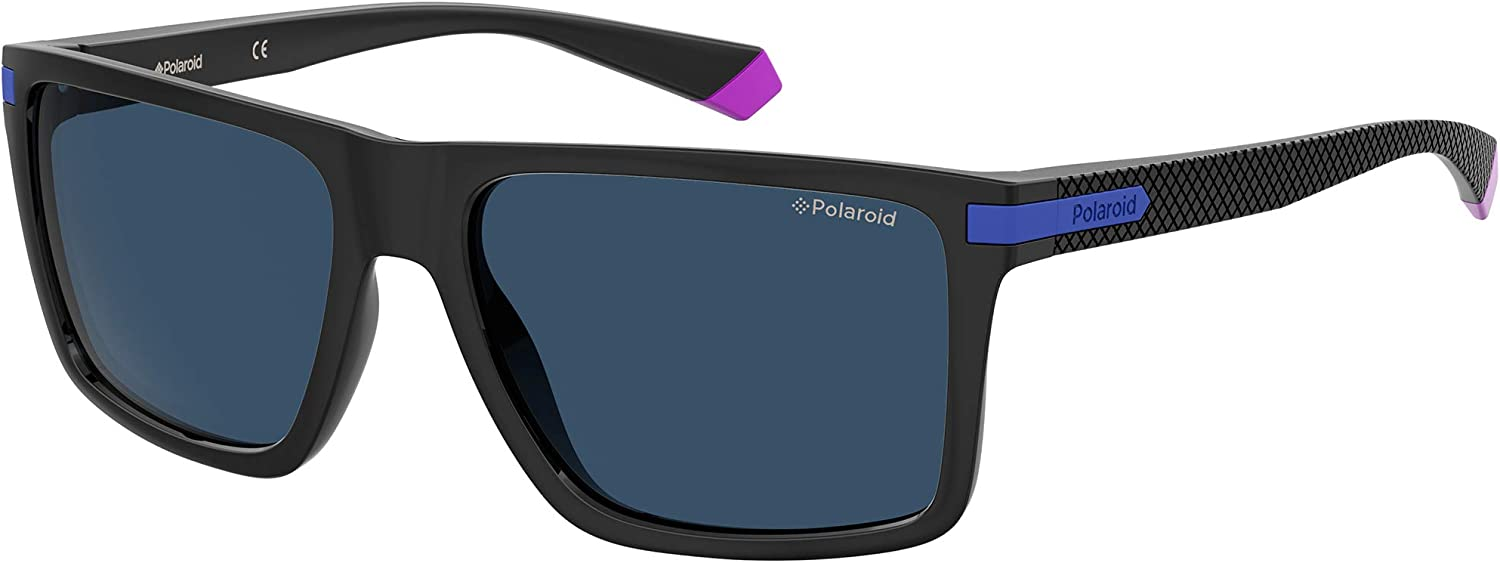 SUNGLASSES PLD 2098 S OY4 LENSES BLUE BLACK POLARIZED Direct Free Shipping Cheap Bargain Gift sale of manufacturer C3