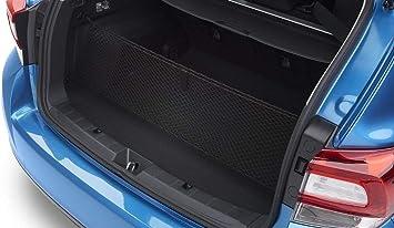 TrunkNets Inc Envelope Style Trunk Cargo Net Rear For Subaru Impreza 2017 – 2020 Crosstrek 2018 – 2020 New
