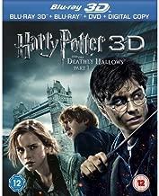Harry Potter 7 Part a 3d