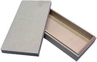 Caja de madera para turrón