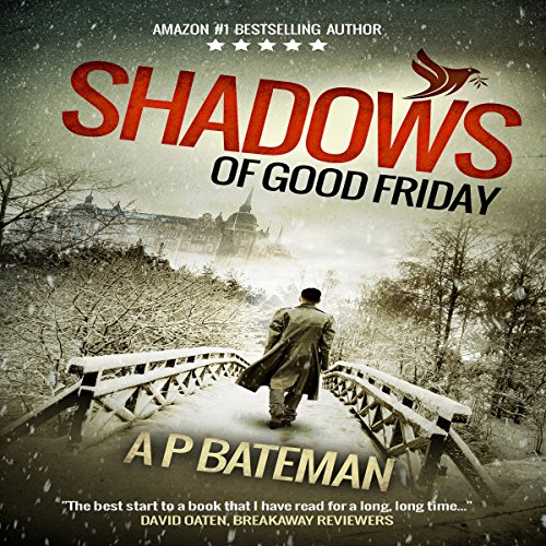 Shadows of Good Friday audiobook cover art