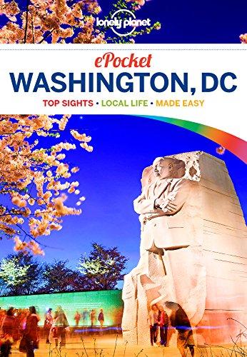Lonely Planet Pocket Washington, DC (Travel Guide) (English Edition)