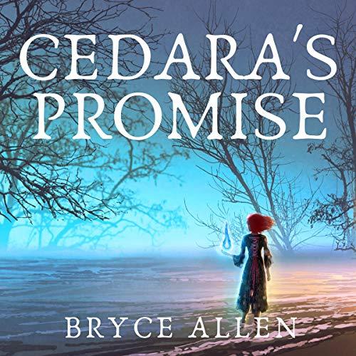 Cedara's Promise cover art