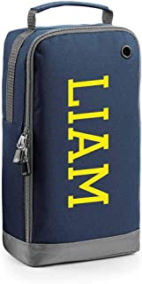 Personalised Football & Sports Ventilated Boot Bag With