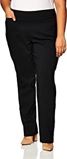 Women's Plus-Size Super Stretch Millennium Welt Pocket...