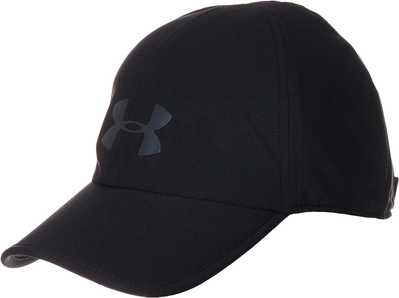 Under Armour Adult Run Shadow Cap