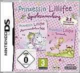 Prinzessin Lillifee Doppelpack (Feenzauber + Meine Wunderbare Welt) [Software Pyramide] [Edizione: Germania]
