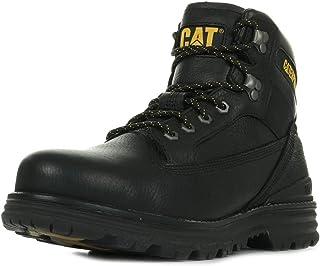 Caterpillar Baseplate P723829, Boots