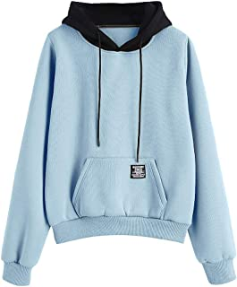 Women Comfortable Long Sleeve Lightweight Zip-up Hoodie with Pocket🐧LONGDAY I Will Be There for You Pullover Hooded