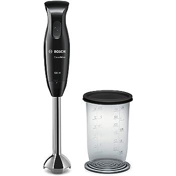 Braun MQ100CURRY BATIDORA MQ100 Curry 450W PIE PLASTICOq, 450 W, Plástico, Verde, Blanco: Amazon.es: Hogar