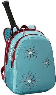 Wilson Tennis Backpack, Blue/Pink