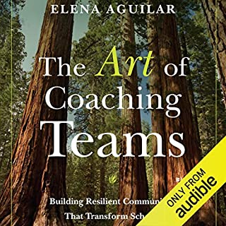 The Art of Coaching Teams audiobook cover art