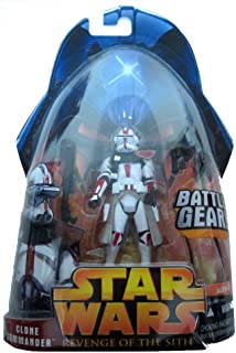 Best red clone commander Reviews