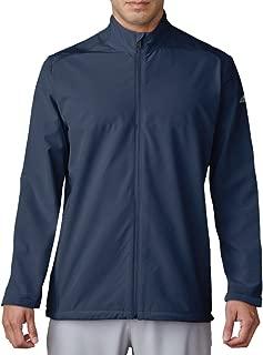 adidas Golf Men's Adi Club Stretch Wind Jacket