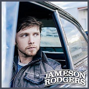 Jameson Rodgers EP