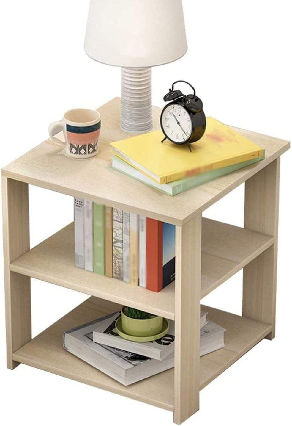 Bedside Cabinet Outlet ☆ Free Shipping Table Durable Partiti Household Corridor Max 76% OFF