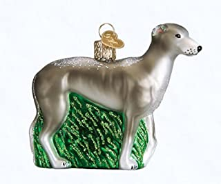 Best glass greyhound ornaments Reviews