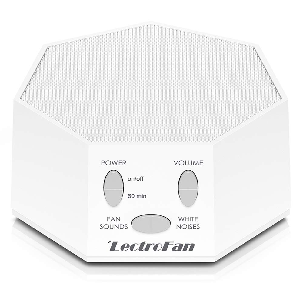 Adaptive Sound Technologies LectroFan Non Looping