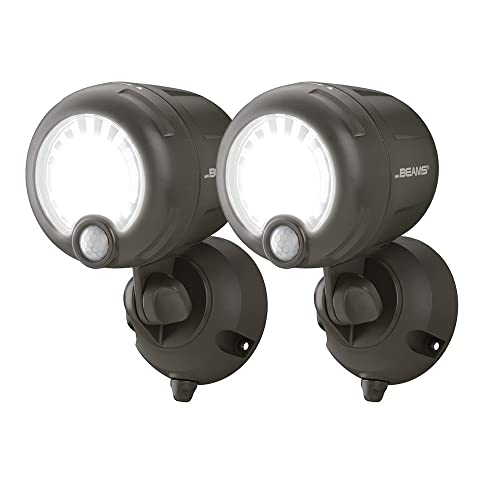 Battery Sensor Lights Amazon Com
