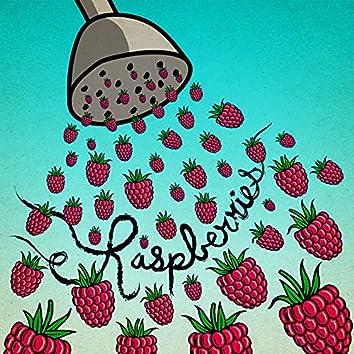 Raspberries (feat. Sonia Cordeau) (B. Shkspr Version)