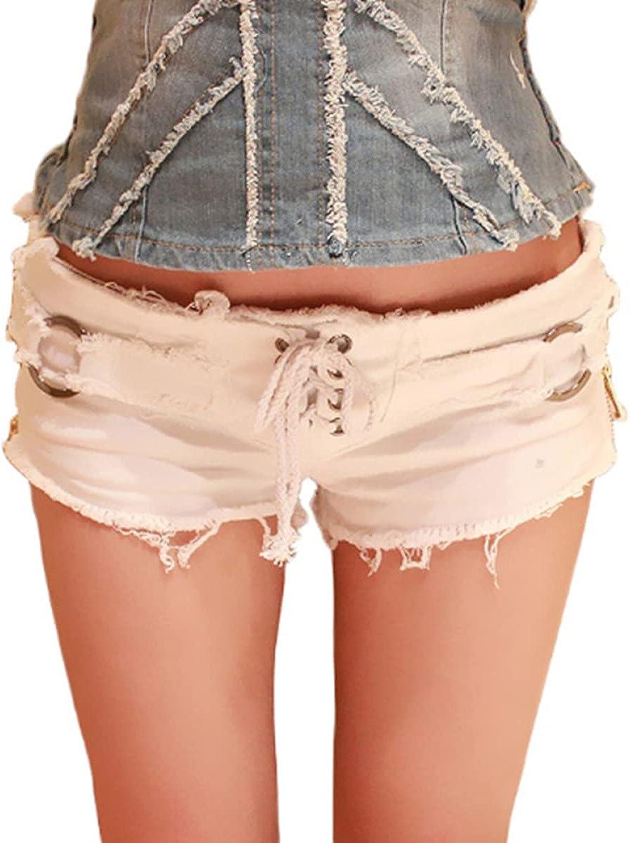 Sexy Mini Shorts Womens Denim Short Shorts Women Sexy Denim Jeans Shorts Girl Low Waist Beach Hot Shorts